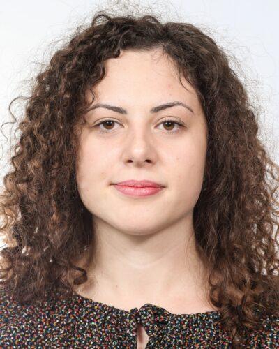 Alexandra-Florina Orban