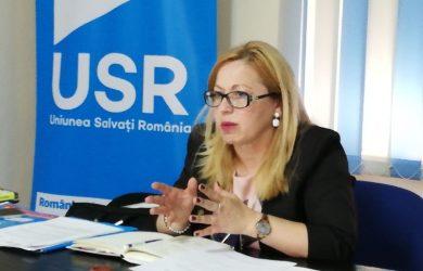 """Raport de adoptare în Comisia juridică și de Învățământ pentru inițiativa USR """"Fără condamnați penal în școli!"""